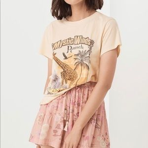 Spell & The Gypsy Mystic Winds Organic Tee